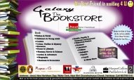 Galaxy The Bookstore